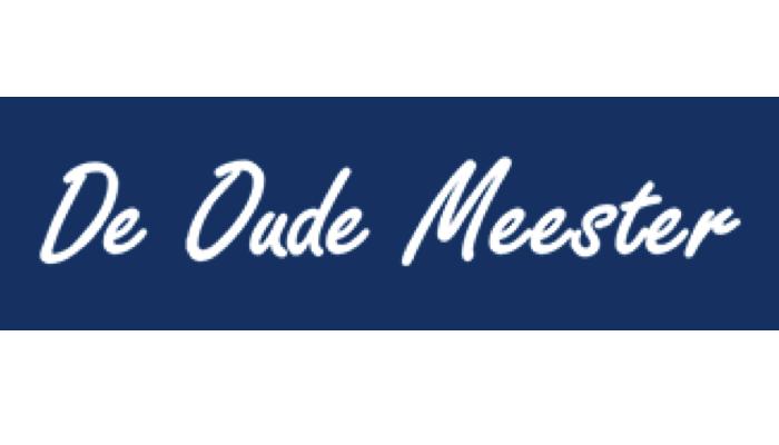 Logo_De_Oude_Meester Groningen Be Bricks