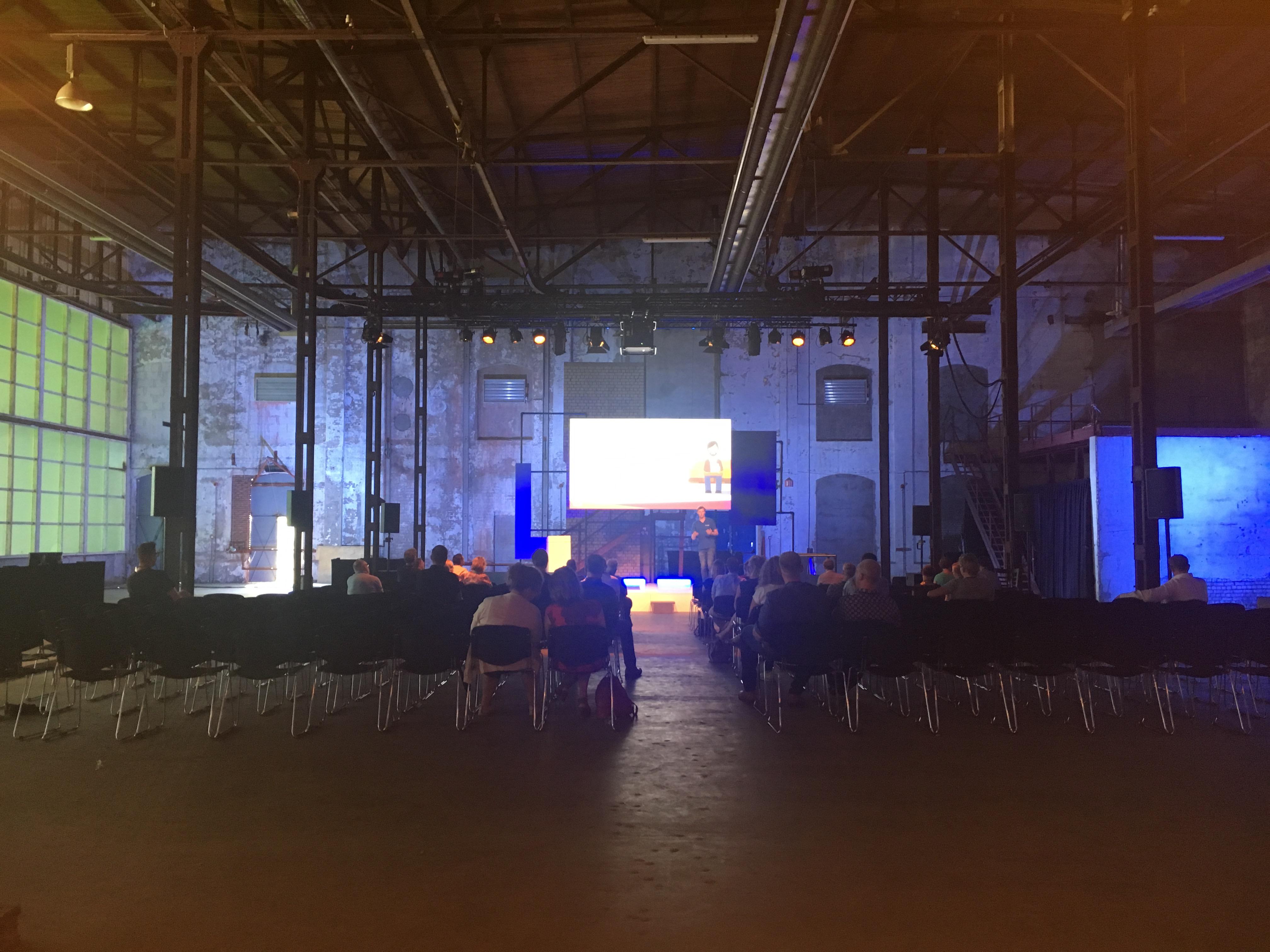 Google Digitale Werkplaats Groningen