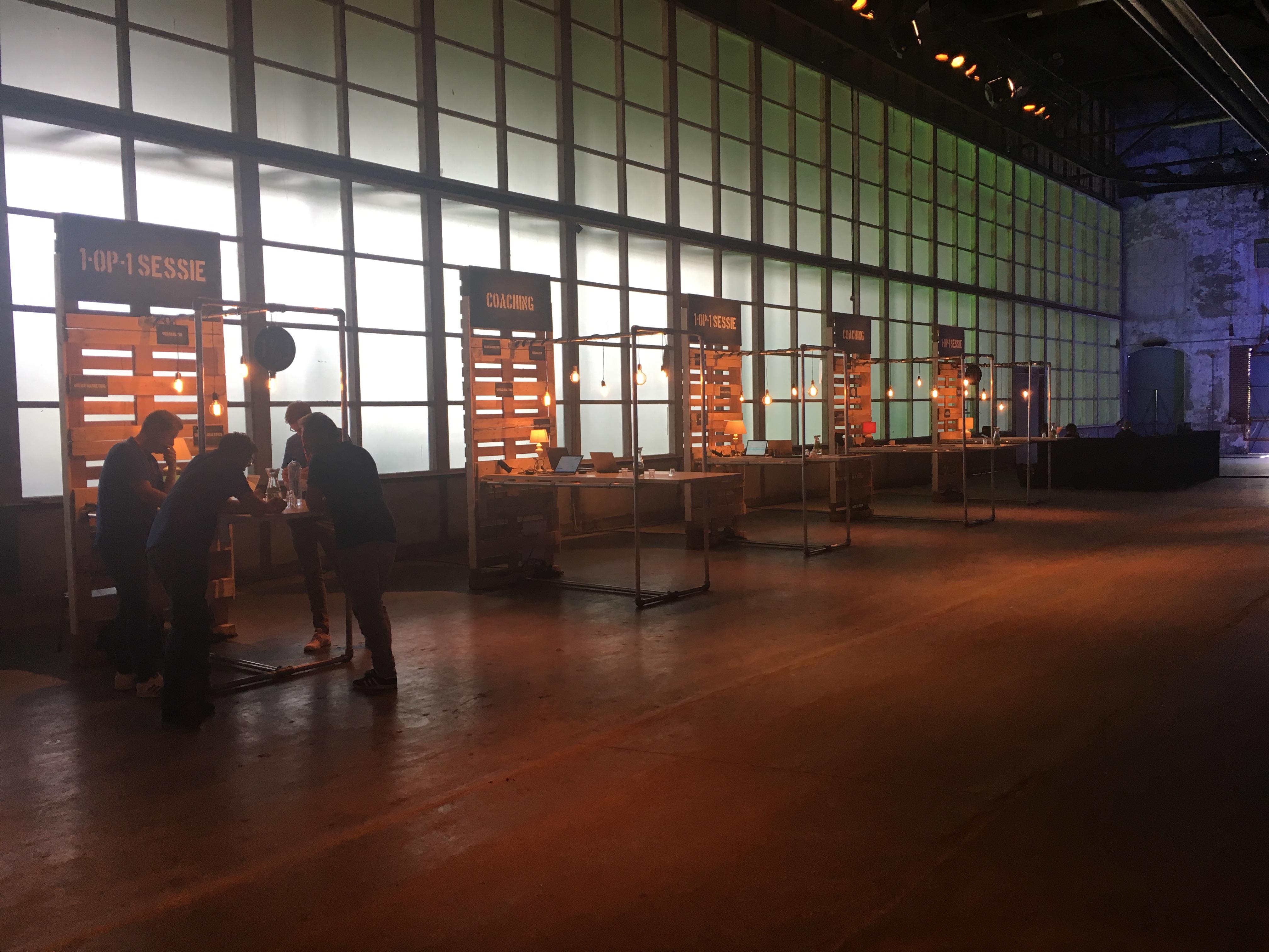De Digitale Werkplaats van Google in Groningen 4