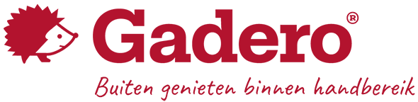 Logo Gadero PNG