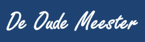 De Oude Meester logo clients