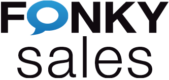 Fonky Sales logo clients