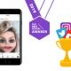 Banner Social Media Awards